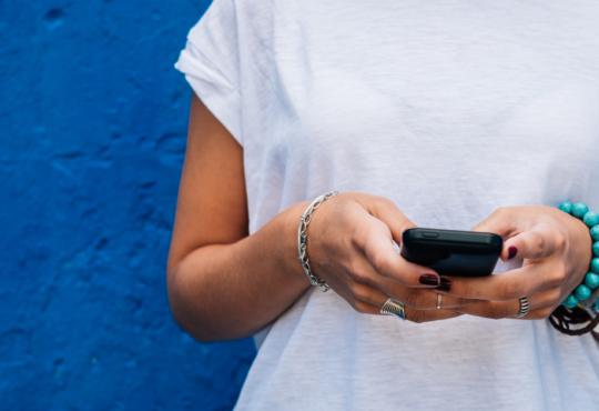 De 3 bästa mobilabonnemangen för dig